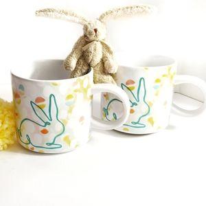 2 Starbucks Spring 2018 Limited Edition Mugs